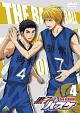 黒子のバスケ 3rd SEASON 4