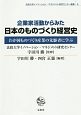 企業家活動からみた 日本のものづくり経営史 わが国ものづくり産業の先駆者に学ぶ