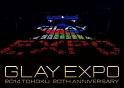GLAY EXPO 2014 TOHOKU 20th Anniversary 限定Premium Box
