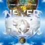 NEVER SAY NEVER(通常盤)