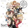 THE IDOLM@STER CINDERELLA GIRLS ANIMATION PROJECT 01 Star!!(通常盤)