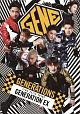 GENERATION EX(BD付)