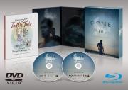 ゴーン・ガール ブルーレイ&DVD