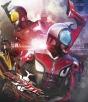 仮面ライダーカブト Blu-ray BOX 3