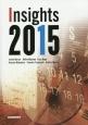 Insights 2015 世界を読むメディア英語入門