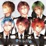 PSP/Playstation Vita 専用ゲーム「カレイドイヴ」キャラクターイメージソングアルバム