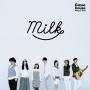 Milk(通常盤)