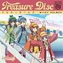 Treasure Disc