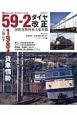 59-2ダイヤ改正 国鉄貨物列車大変革期 1984貨車情勢