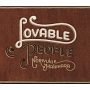 Lovable People(DVD付)