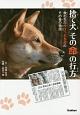 捨て犬 その命の行方 救われたがけっぷち犬のその後の物語