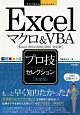 Excel マクロ&VBA プロ技セレクション<決定版> Excel 2013/2010/2007対応版