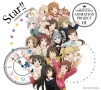 THE IDOLM@STER CINDERELLA GIRLS ANIMATION PROJECT 01 Star!!(BD付)