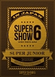 WORLD TOUR SUPER SHOW6 in JAPAN(3枚組)
