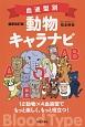 血液型別 動物キャラナビ<最新・改訂版> 12動物×4血液型でもっと楽しく、もっと役立つ!