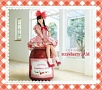Strawberry JAM(BD付)