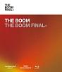 THE BOOM FINAL(通常盤)