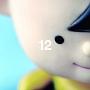 12(狂信盤)(DVD付)