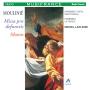 ムリニエ:死者のためのミサ曲