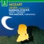 モーツァルト:歌曲集/ピアノ・ソナタ第12番