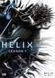 HELIX -黒い遺伝子- シーズン 1 COMPLETE BOX