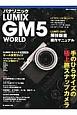 パナソニック LUMIX GM5 WORLD 手のひらサイズの極上旅スナップカメラ