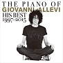 THE PIANO OF GIOVANNI ALLEVI His Best 1997-2015(DVD付)