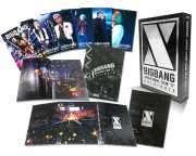 "JAPAN DOME TOUR 2014~2015 ""X"" -DELUXE EDITION-"