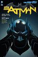 バットマン:ゼロイヤー陰謀の街 THE NEW 52!
