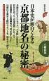 日本史が面白くなる京都「地名」の秘密 歴史的な事件現場を、地名を手がかりに体感する!