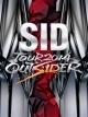 TOUR 2014 OUTSIDER