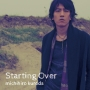 Starting Over(Special Edition盤)(DVD付)