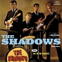 THE SHADOWS + OUT OF THE SHADOWS +3