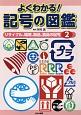よくわかる!記号の図鑑 リサイクル、環境、製品、食品の記号 (2)