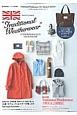 Traditional Weatherwear 2015Spring & Summer
