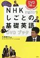 NHKしごとの基礎英語DVDブック DVD2枚付き