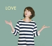"""デビュー25周年企画 森高千里 セルフカバー シリーズ """"LOVE""""Vol.7"""