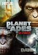 猿の惑星:創世記(ジェネシス)+猿の惑星:新世紀(ライジング) DVDセット