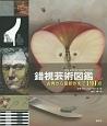 錯視芸術図鑑 古典から最新作まで191点 (2)