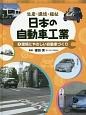 日本の自動車工業 環境にやさしい自動車づくり 生産・環境・福祉(4)