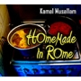 Homemade In Rome