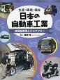 日本の自動車工業 福祉車両とバリアフリー 生産・環境・福祉(5)