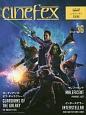 cinefex<日本版> ガーディアンズ・オブ・ギャラクシー ハリウッド発映像専門誌(36)