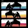 ベートーヴェン:交響曲第5番「運命」(リスト編曲ピアノ版)
