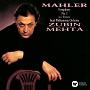 マーラー:交響曲第1番「巨人」 花の章付き