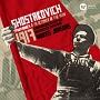 ショスタコーヴィチ:交響曲 第2番「十月革命に捧げる」 第12番「1917年」