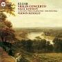 エルガー:ヴァイオリン協奏曲 序奏とアレグロ