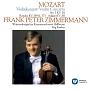 モーツァルト:ヴァイオリン協奏曲 第2番 ロンドK.269&K.373 アダージョ K.261