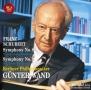 シューベルト:交響曲第8番「未完成」 交響曲第9番「ザ・グレイト」