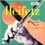 コルンゴルト:ヴァイオリン協奏曲 ラロ:スペイン交響曲